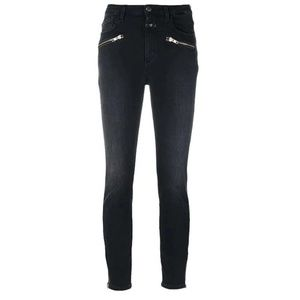CLOSED Black Aimie Skinny Jeans
